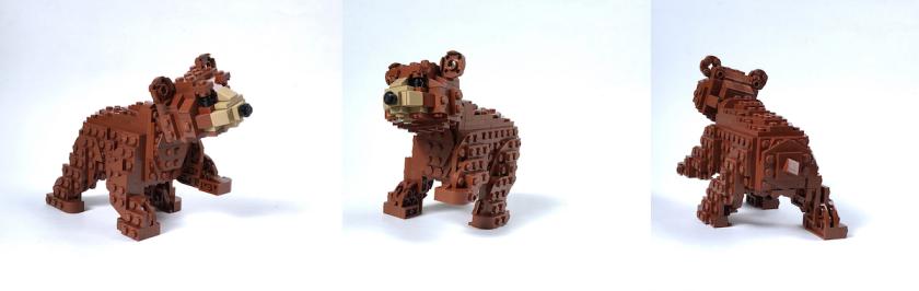 Bear cub collage copy
