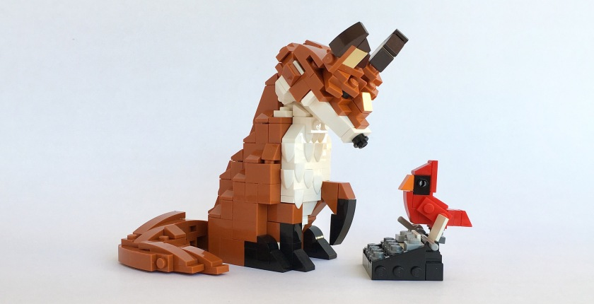 fox-and-cardinal-typewriter