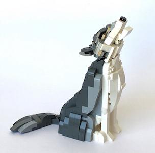 Wolf v3.1 300